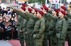 Hezbollah tuyên bố chỉ rời Syria nếu Tổng thống Assad yêu cầu