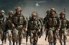 Mỹ hoan nghênh các thành viên NATO tăng chi tiêu quốc phòng