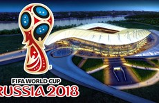 Những kỷ lục đang chờ bị xô đổ ở vòng chung kết World Cup 2018