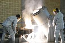 Sốt ruột chờ xác nhận JCPOA, Iran dọa tiếp tục làm giàu urani