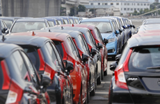 Các hãng ôtô Nhật lo ngại kế hoạch đánh thuế nhập khẩu của Mỹ