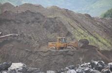 Công bố kết luận thanh tra hoạt động khoáng sản trên địa bàn Lào Cai
