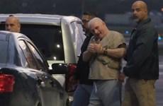 Mỹ dẫn độ cựu Tổng thống Panama R. Martinelli về nước