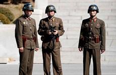 """Mỹ: Quân đội Triều Tiên """"im ắng"""" trước thềm hội nghị thượng đỉnh"""