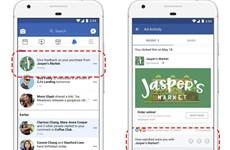 Facebook sẽ cấm các doanh nghiệp quảng cáo lừa đảo, sai sự thật