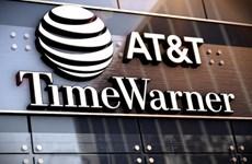 """Vừa được tòa """"bật đèn xanh,"""" AT&T đã hoàn thành thâu tóm Time Warner"""