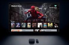 Apple tấn công vào lĩnh vực phim ảnh, thách thức YouTube, Netflix