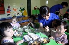 Nghệ An gia hạn cho nhóm lớp mầm non có cô giáo quỳ để xin được dạy