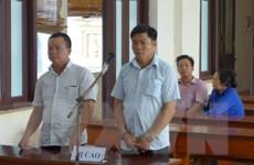 Bình Phước: Giả mạo trong công tác, hai Phó Công an xã lãnh án tù