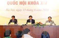 'Luật An ninh mạng tạo được sự đồng thuận cao trong nhân dân'