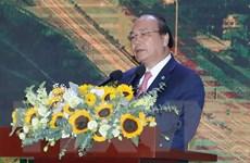 Thủ tướng: Hà Nội cần tìm kiếm nguồn động lực tăng trưởng mới đột phá