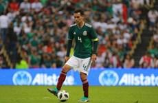 Rafael Marquez - Từ sự cố làm nên kỳ tích ở World Cup 2018