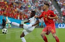 Đội tuyển Panama vẫn lạc quan sau trận thua đậm trước Bỉ