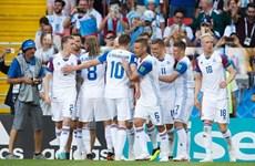 [Mega Story] Đội tuyển Iceland - Hành trình làm nên điều kỳ diệu!