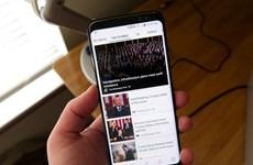 Microsoft phát hành ứng dụng tin tức Microsoft News cho Android và iOS