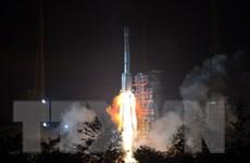 """Trung Quốc đang mở """"Con đường Tơ lụa"""" mới trong không gian"""