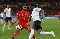 Thắng Anh, đội tuyển Bỉ kết thúc vòng bảng với vị trí dẫn đầu
