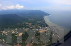 """Hàng loạt dự án đầu tư trên đảo Phú Quốc trong tình trạng """"treo"""""""