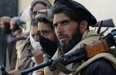 Quân đội Afghanistan không kích tiêu diệt nhiều phiến quân Taliban