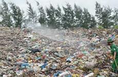 Bạc Liêu: Bãi rác Tân Tạo quá tải gây ô nhiễm môi trường nghiêm trọng