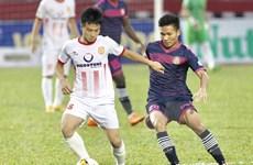 V-League 2018: Hấp dẫn cuộc đua đến ngôi vô địch ở vòng 17