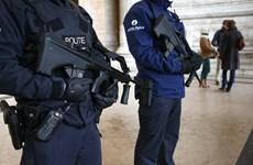 Cảnh sát Bỉ đập tan âm mưu tấn công khủng bố tại Pháp