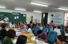 Hà Nội: Trường Tạ Quang Bửu phải trả lệ phí khi học sinh rút hồ sơ