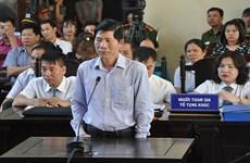 Khởi tố Phó Giám đốc, nguyên Trưởng phòng vật tư Bệnh viện ĐK Hòa Bình