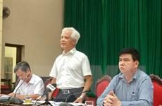 Hà Nội xử lý nhiều vụ án tham nhũng, kinh tế nghiêm trọng