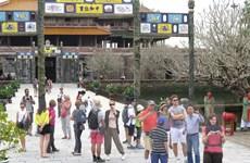 Hàn Quốc dẫn đầu về thị trường khách nước ngoài đến Huế