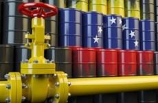 Trung Quốc cho Venezuela vay thêm tiền để tăng sản lượng dầu