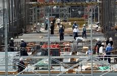 Nhật Bản hé mở cánh cửa hẹp cho lao động nước ngoài