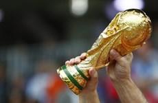 Tứ kết World Cup 2018: Chờ màn phản kích của Nam Mỹ