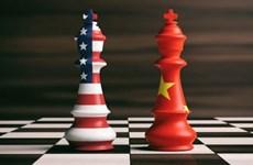 """Vai trò """"ủy nhiệm"""" trong cuộc chiến thương mại Mỹ-Trung"""