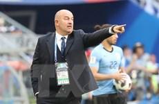 HLV Cherchesov cảnh báo đội tuyển Nga trước trận đấu với Croatia