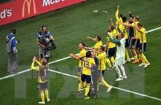 Thụy Điển tự tin sẽ đánh bại Anh bằng tinh thần đoàn kết