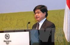 Thủ tướng bổ nhiệm lại ông Lê Quốc Doanh làm Thứ trưởng Bộ NN-PTNT