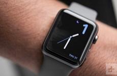 LG Display: Nhà cung cấp màn hình AMOLED cho smartwatch số 1 thế giới