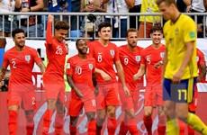"""Anh vào bán kết World Cup: """"Quả ngọt"""" từ cách mạng cầu thủ trẻ"""