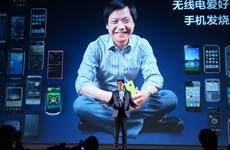 Nhà sáng lập Xiaomi Lei Jun - Ông vua đầu tư mạo hiểm