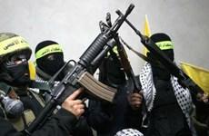 Mỹ liệt nhóm Lữ đoàn al-Ashtar tại Bahrain vào danh sách khủng bố