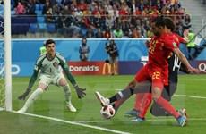 """Thủ môn Bỉ chê chiến thắng của Pháp là """"nỗi hổ thẹn của bóng đá"""""""