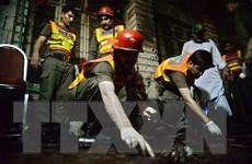 Đánh bom liều chết tại Pakistan, gần 70 người thương vong