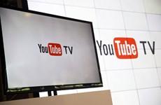 Người dùng YouTube TV giận dữ vì sập mạng khi xem trận Anh-Croatia