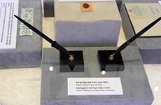 Giới thiệu nhiều tài liệu được giải mật về Hội nghị Paris lịch sử