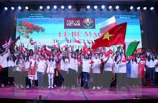Trại Hè Việt Nam: Khơi dậy niềm tự hào về quê hương Việt Nam