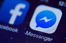 Dịch vụ nhắn tin Facebook Messenger sập mạng trên toàn cầu