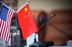 """Bốn lý do """"Chiến tranh Lạnh"""" mới Mỹ-Trung Quốc sẽ không xảy ra"""