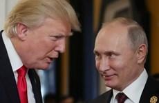Giới chuyên gia Mỹ ít kỳ vọng vào kết quả thượng đỉnh Trump-Putin