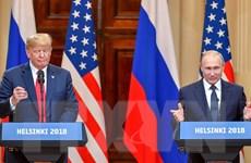 Thượng đỉnh Nga-Mỹ: Ông Putin đánh giá hội đàm thẳng thắn và hữu ích